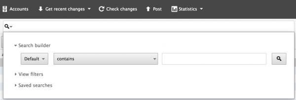 advanced search adwords editor