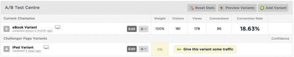 unbounce adwords tool
