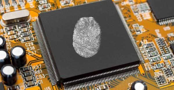fingerprint retargeting