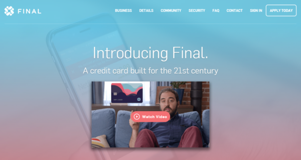 Landing Page Examples video