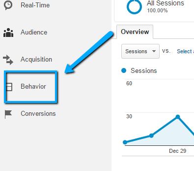 behavior in marketing
