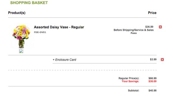 ecommerce shopping cart tips