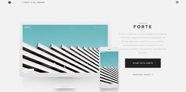 landing page forms examples