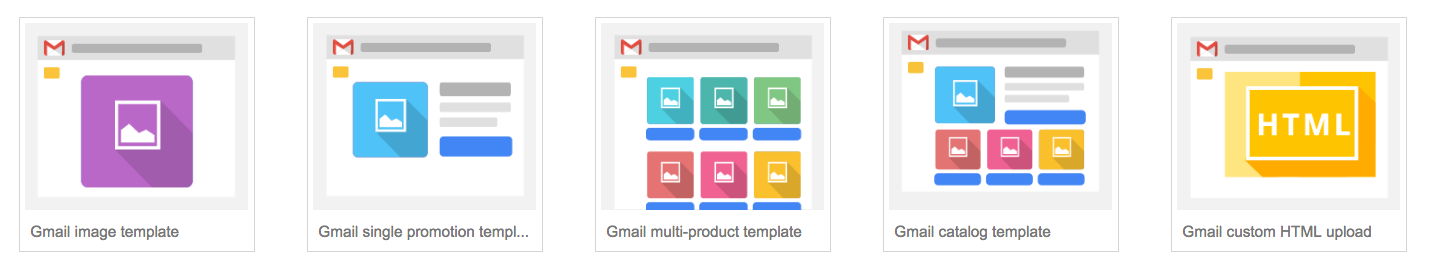 gmail sponsored promotions select creative 2