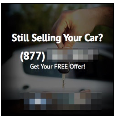 selling with phone leads