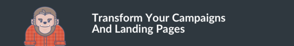 adwords and landing pages