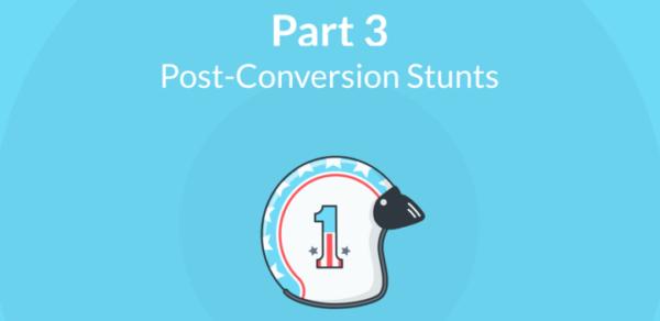post conversion tips