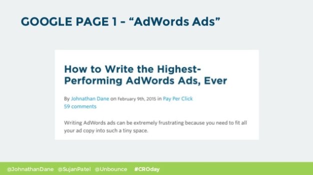 google ads google analytics reports