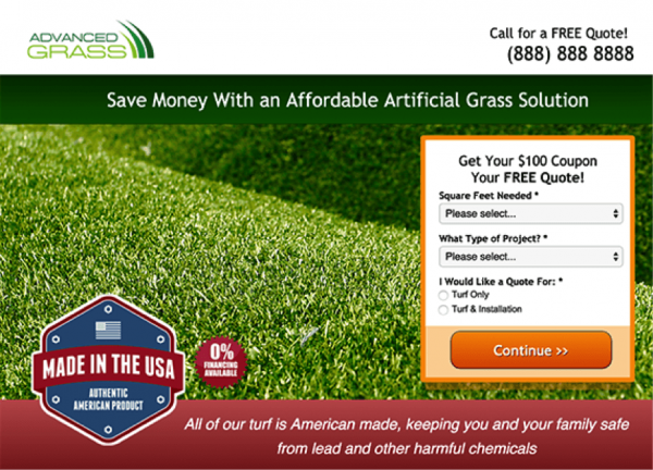 advanced grass form part 1