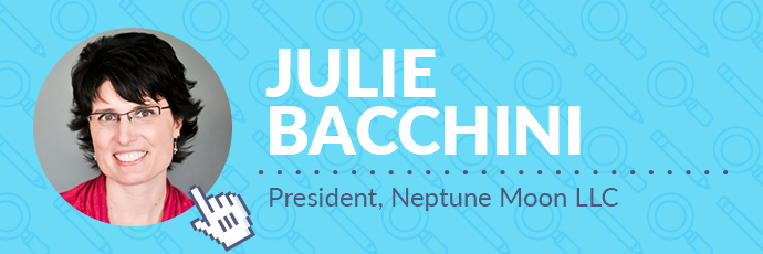julie bacchini