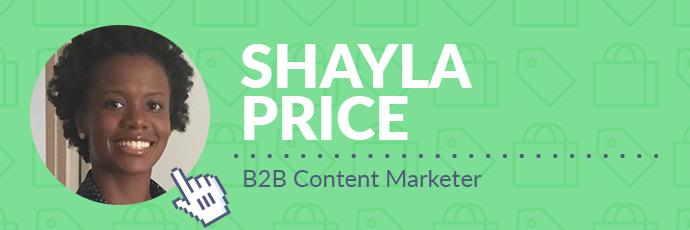 shayla price