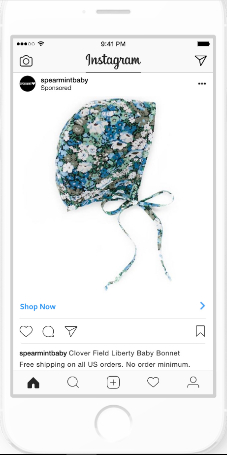 Instagram SpearmintLove