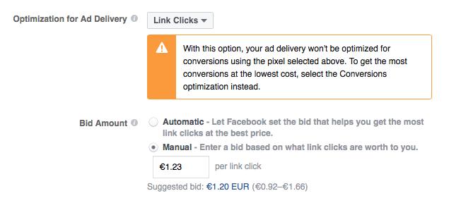 2016 Q3 CPC Facebook Ad Cost Ages