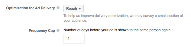 Stop Your Facebook Ads from Reaching the Same Person Too Many Times with Frequency Capping