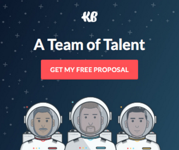 Get a Free Proposal with KlientBoost Ad