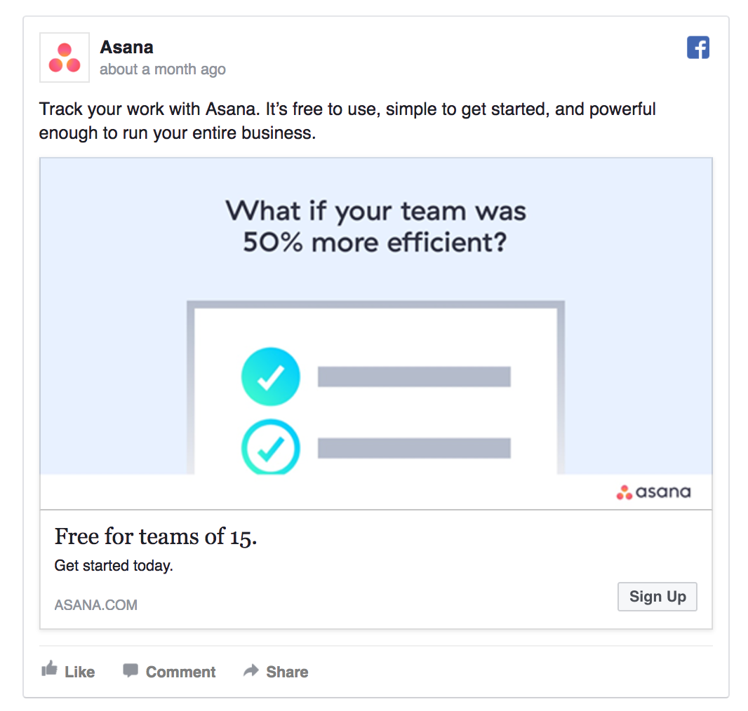 Asana's ad asks: What if?