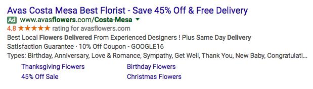 Fairly decent ad.