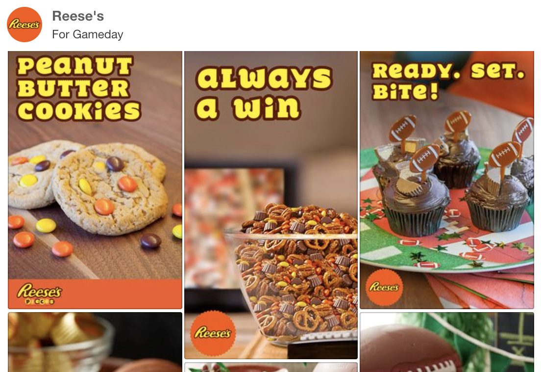 See how Reese's increased engagement and sales with Engagement Campaigns.