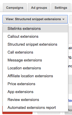 Review extensions, yay.