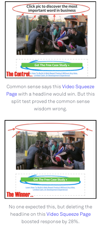 Worth a try if you have a compelling image that serves as a click trigger.