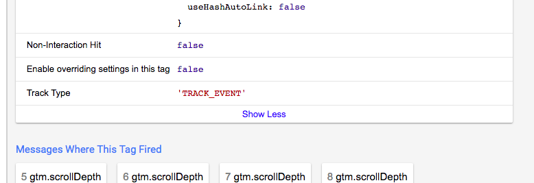 You can see if an event is considered nonInteraction in Google Tag Manager preview mode.