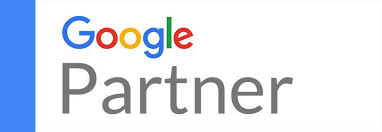 The ever-coveted Google Partner Badge