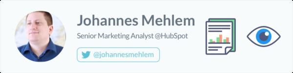 Johannes Mehlem