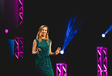 Kristen was awesome and Unbounce's entire Call to Action Conference was incredible.