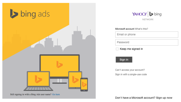 Bing Ads can have a lower CPC compared to Google Ads.
