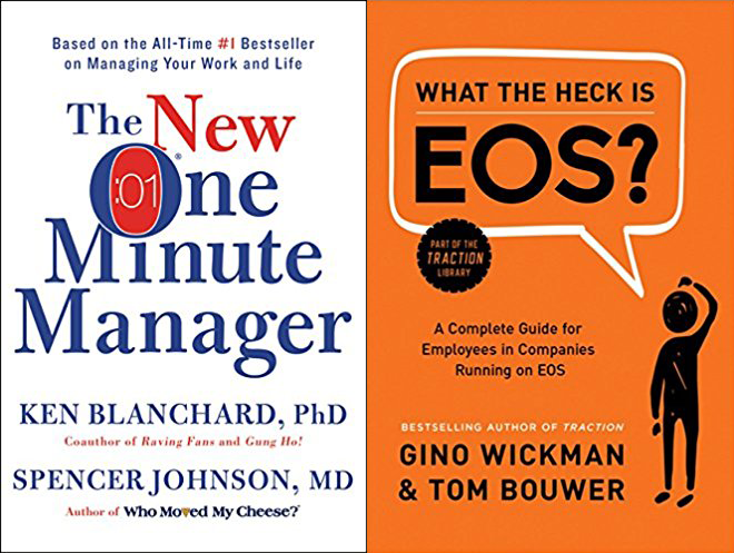 growing agency quick reads
