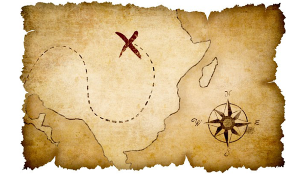 CRO Audit Image 3: X marks the spot