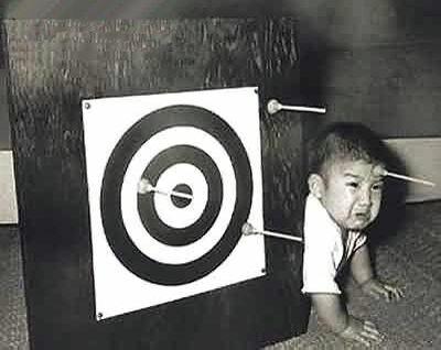 Grow with Digital Marketing darts