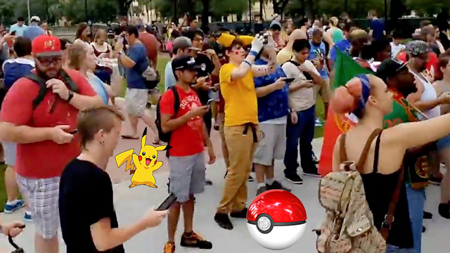 Grow with Digital Marketing pokemongo