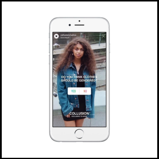 scaling facebook ads insta story ad