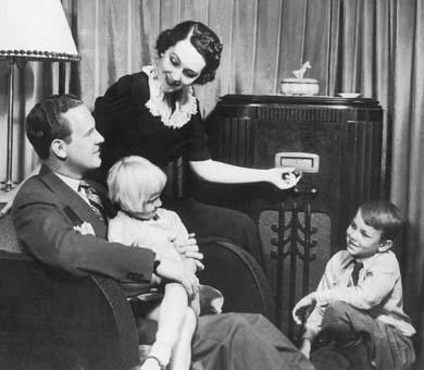 dayparting radio family