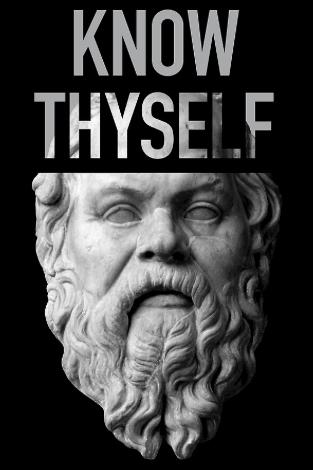 """google ads exact match joke about """"know thyself"""""""