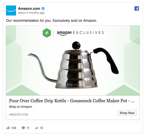 How to upsell using Facebook Ads and Facebook Custom Audiences