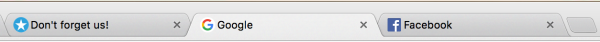 browser retargeting
