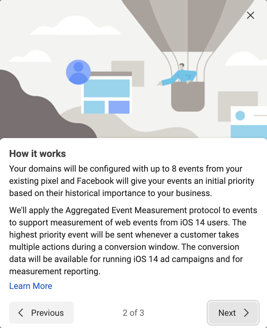 How Facebook's Aggregated Event Management works