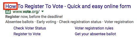 Vote.org ad