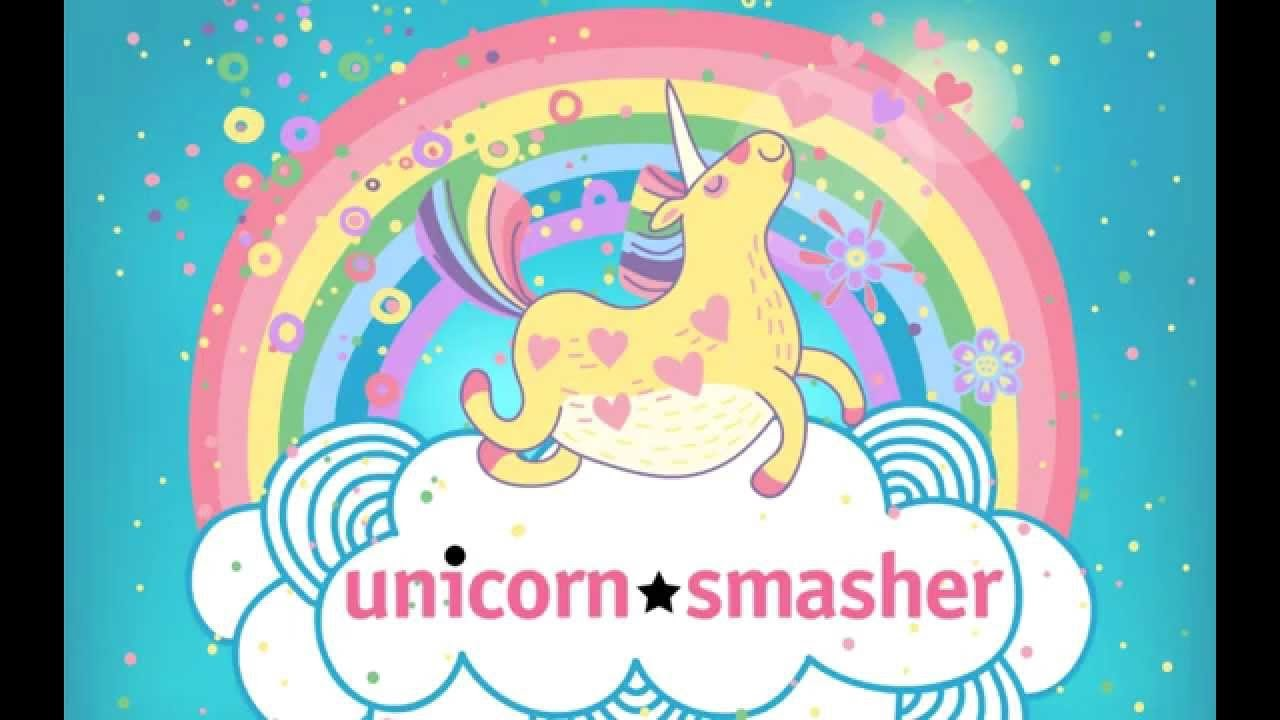 Unicorn Smasher is The cutest Amazon keyword tool