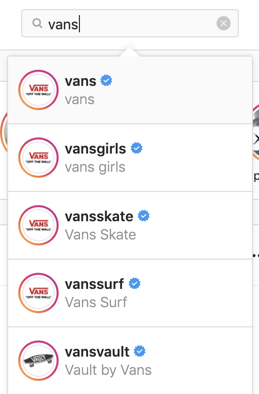 Vans now speaks directly to women, surfers, and skaters all in a unique fashion.