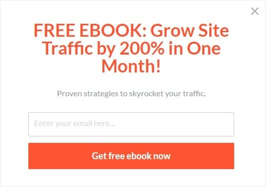 Grow site traffic by 200% in ONE month? I'm in.—source