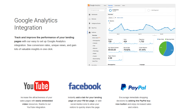 Find out what tools your audience is using and piggyback off those tools.